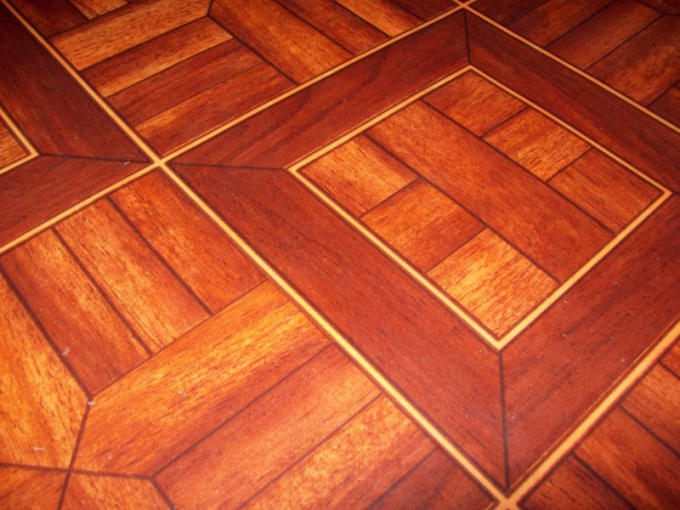 How to clean linoleum