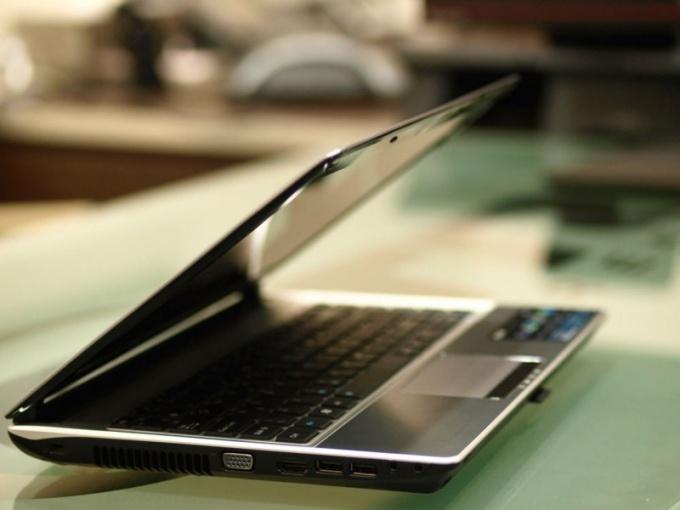 Как выбрать мощный ноутбук