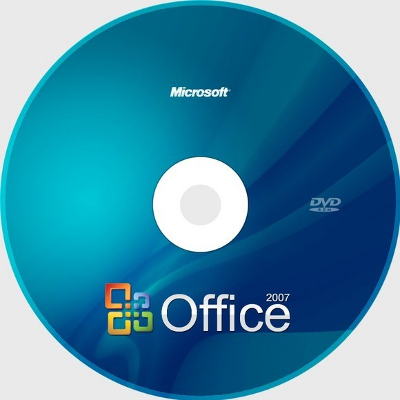 How to find the key for Office 2007