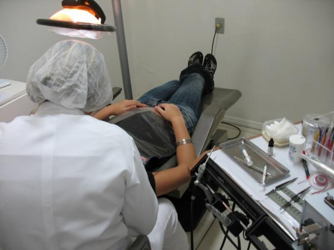 Как поступить на стоматолога