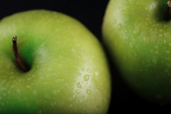 квашение яблок