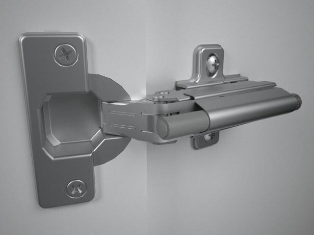 Как регулировать двери шкафа