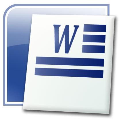 Как убрать в Word выделение текста