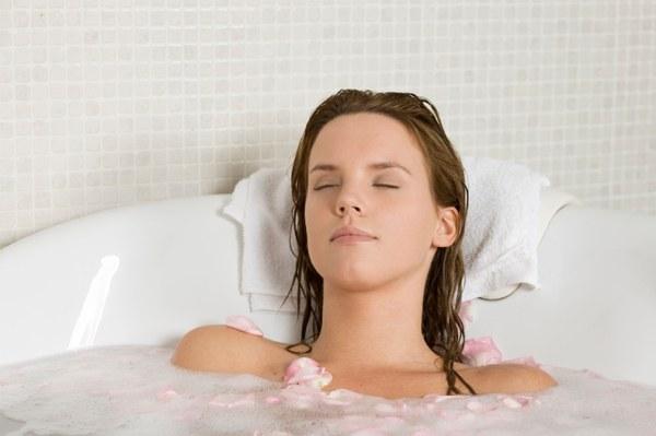 Как принимать ванны Залманова