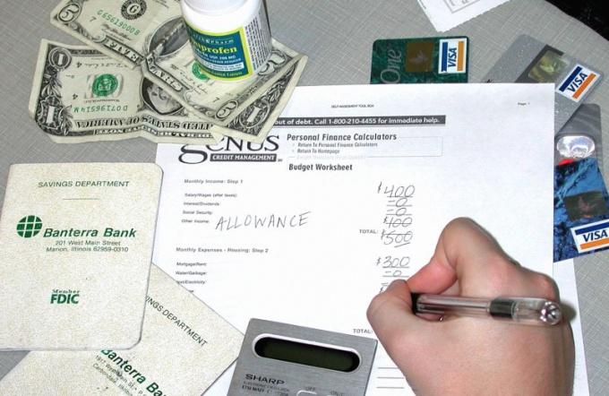 Как взять потребительский кредит в банке