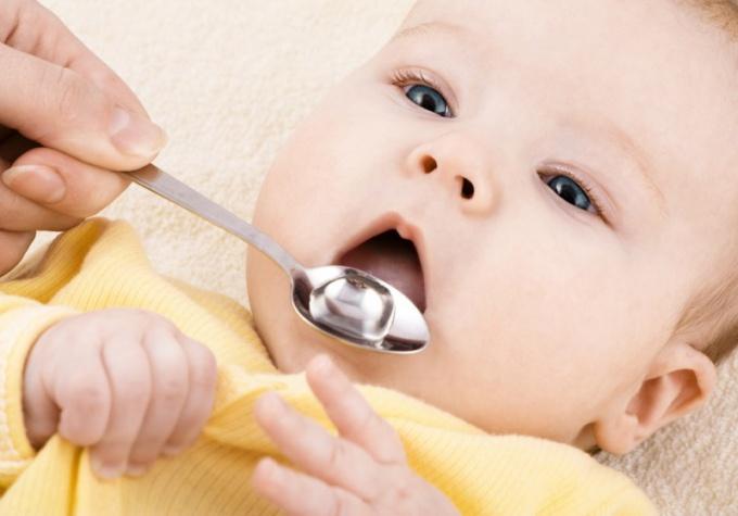 Как лечить дисбактериоз у ребенка до года