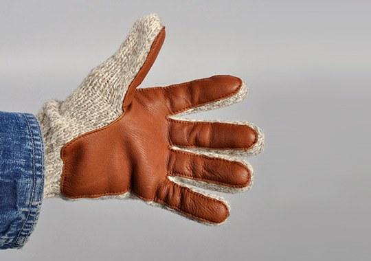Как выбрать мужские перчатки