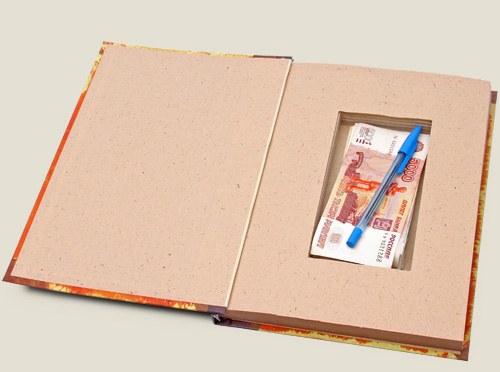 Как зарегистрировать книгу доходов и расходов