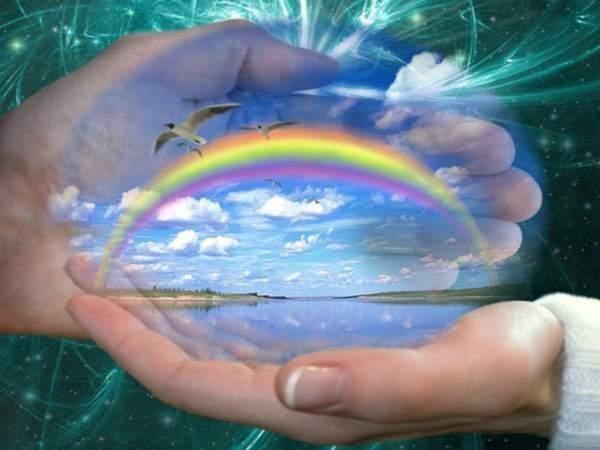 Как запомнить цвета радуги