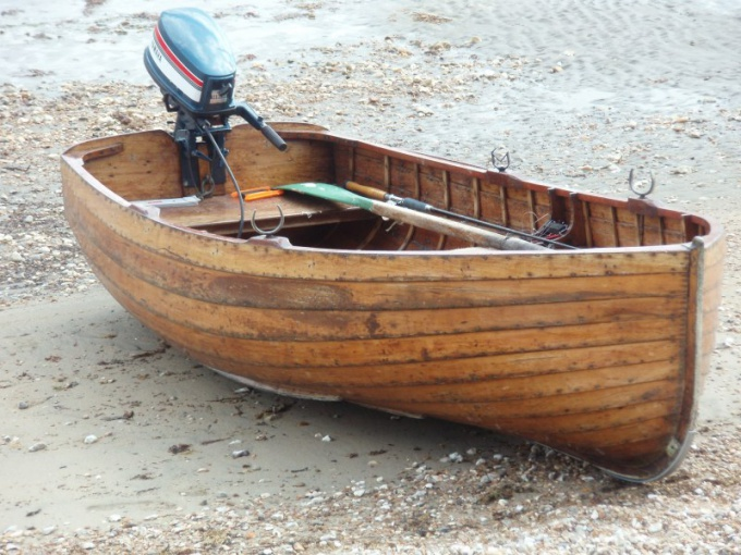 How to register a homemade boat