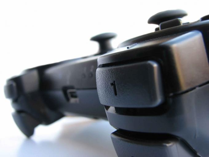 Как подключить PS 3 к интернету