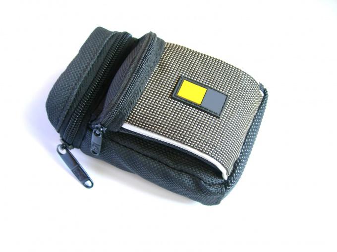 Как выбрать сумку для фотоаппарата