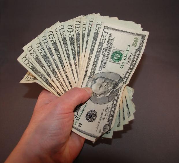 Как обрести богатство