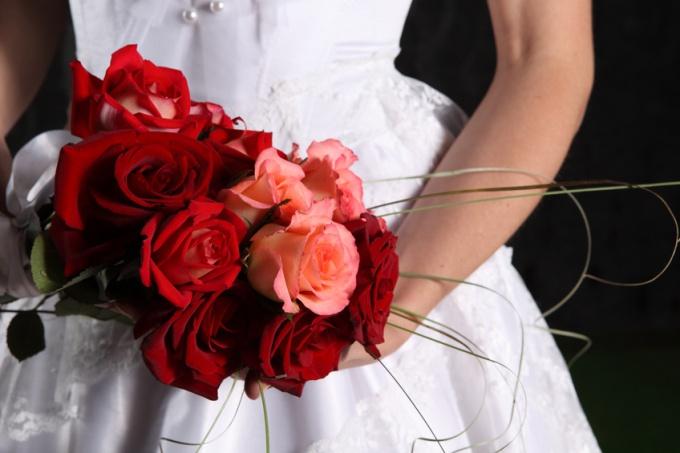 Как сделать свадебный фотоальбом