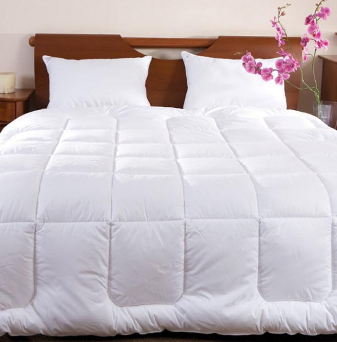 Как сшить одеяло из шерсти