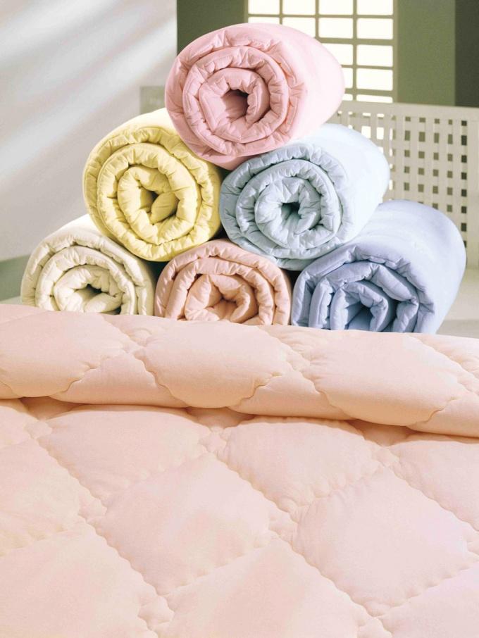Как купить одеяло