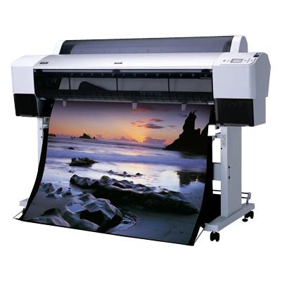 Как печатать на плоттере