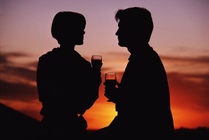Как устроить вечер на двоих