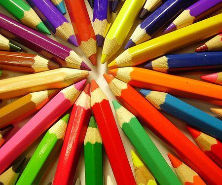 Как определить характер человека по цвету