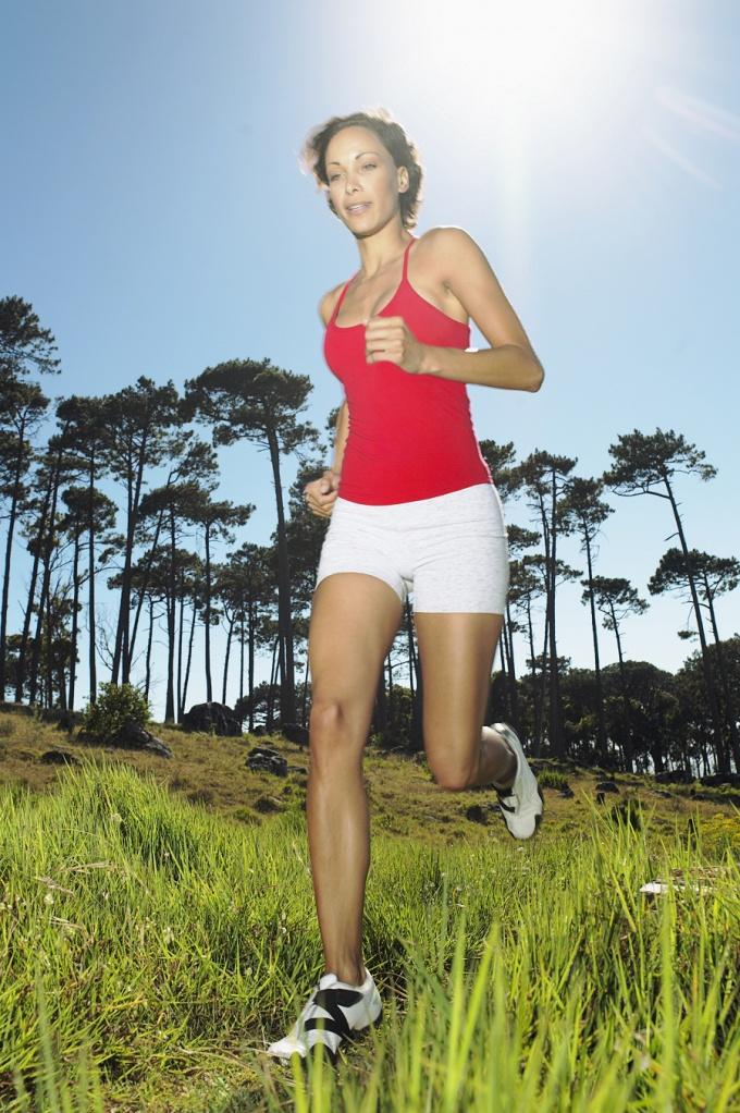 Как научиться бегать 3 км