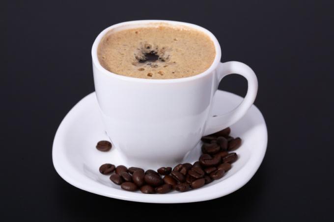 Как заваривать кофе в зернах
