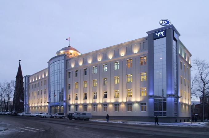 Как получить загранпаспорт в Иркутске