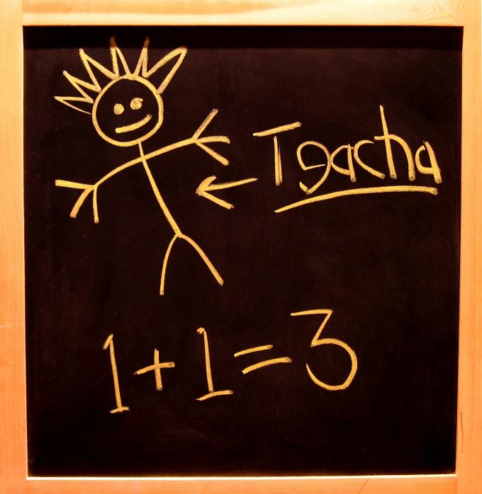 How to establish discipline on the lesson
