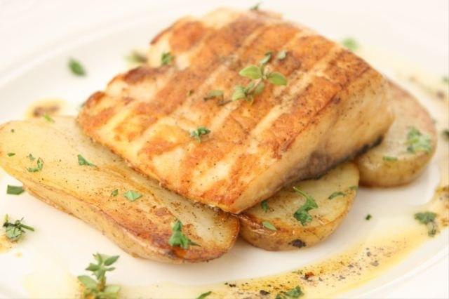 Как приготовить рыбу пеленгас