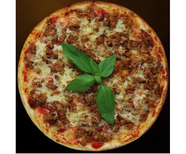 Как приготовить фарш для пиццы