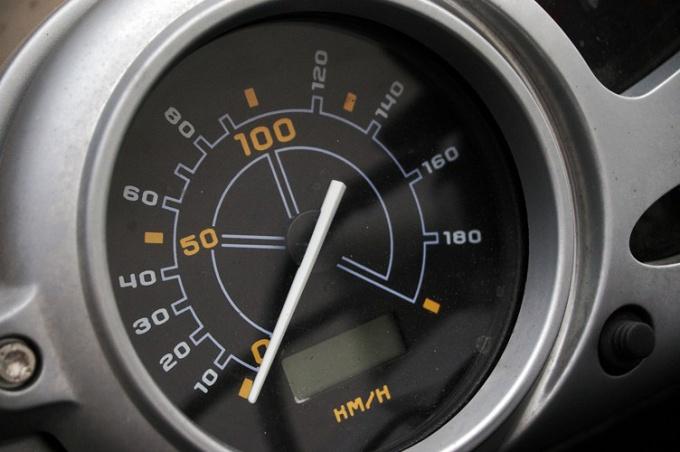 Как переводить скорость из м/с в м/ч