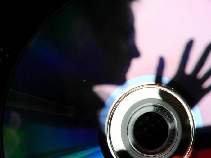 Как записать для DVD-проигрывателя