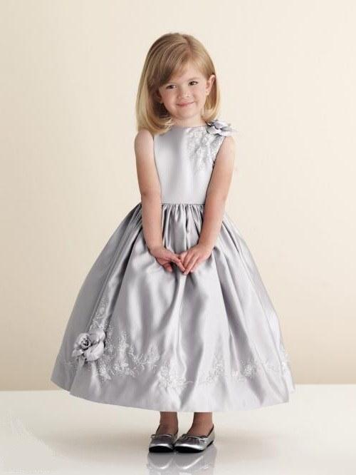 How to sew a Princess dress