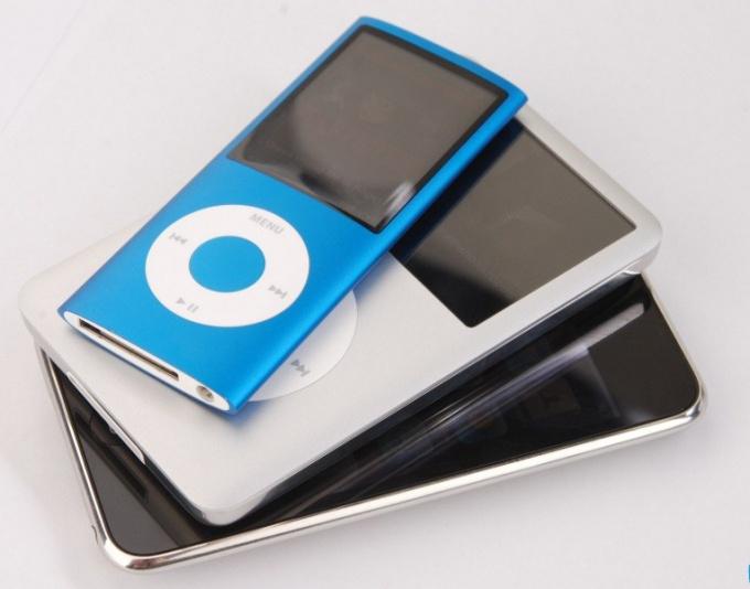 Как скинуть в iPod книгу