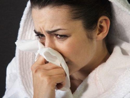 Как лечить грипп либо ОРВИ