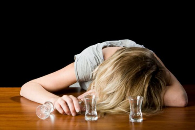 How to reduce the craving for alcohol