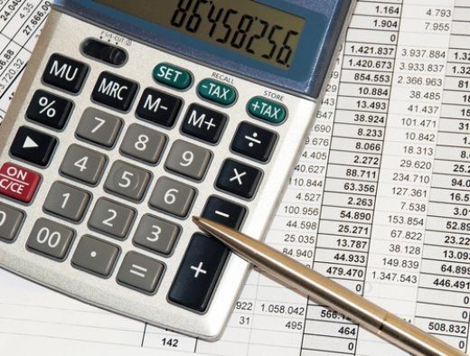 How to calculate planned cost