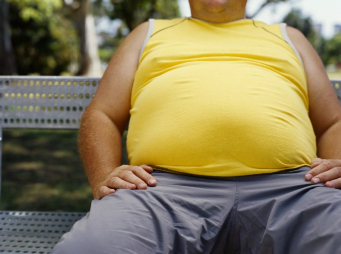 убрать жир живота 2 недели