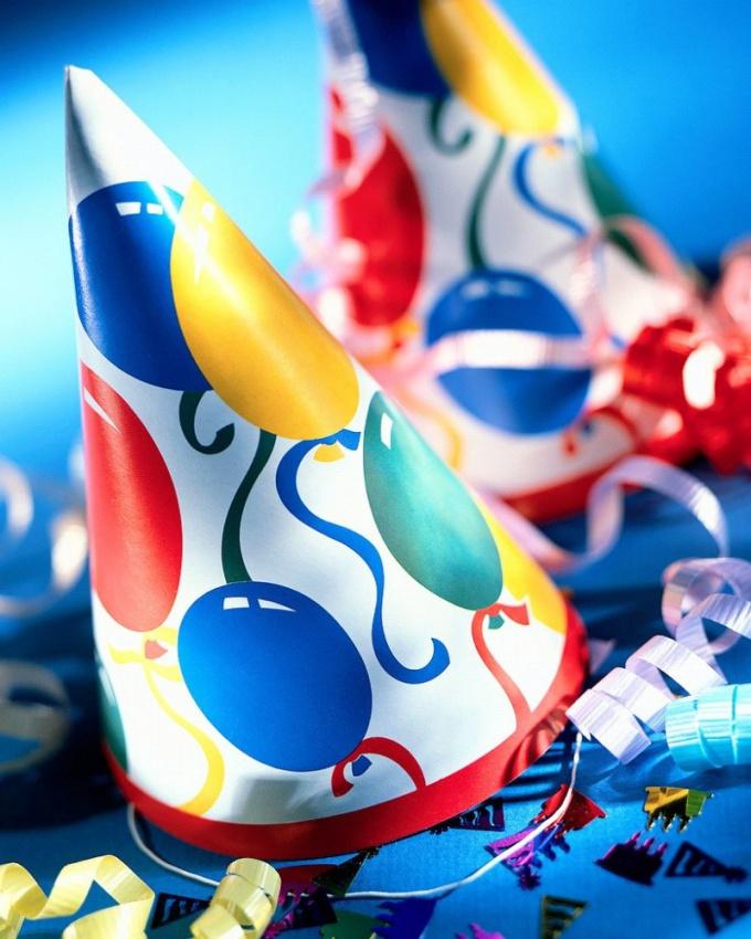 Как отпраздновать шестнадцатилетие