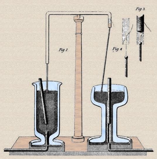 Как сделать электрические моторчики