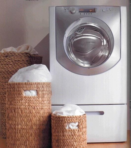 Как воротить в магазин стиральную машину