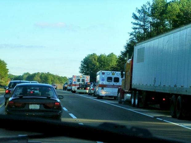 Как соблюдать правила дорожного движения