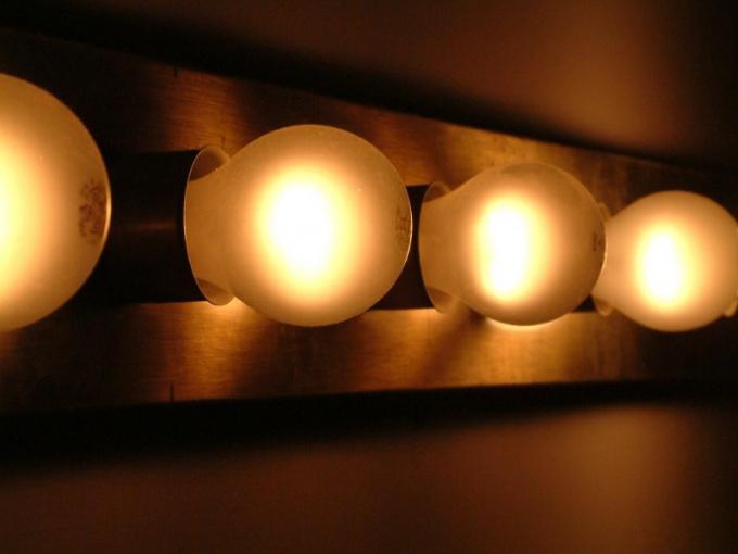 Как собрать светомузыку