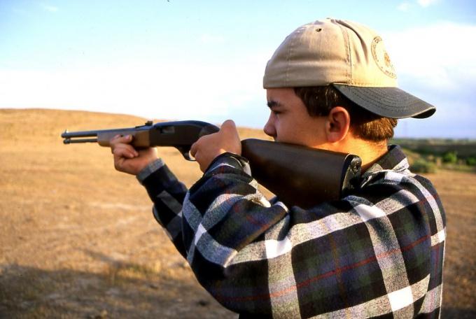 Как вступить в общество охотников и рыболовов