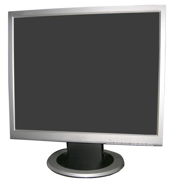 Как включить монитор компьютера