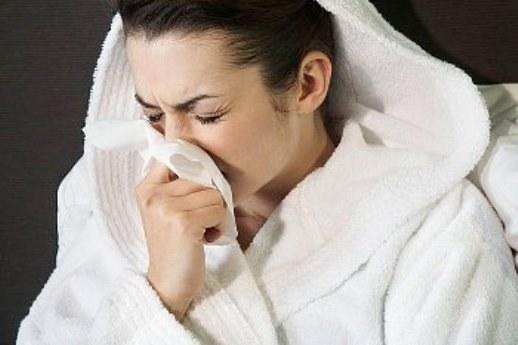 Как лечить верхние дыхательные пути