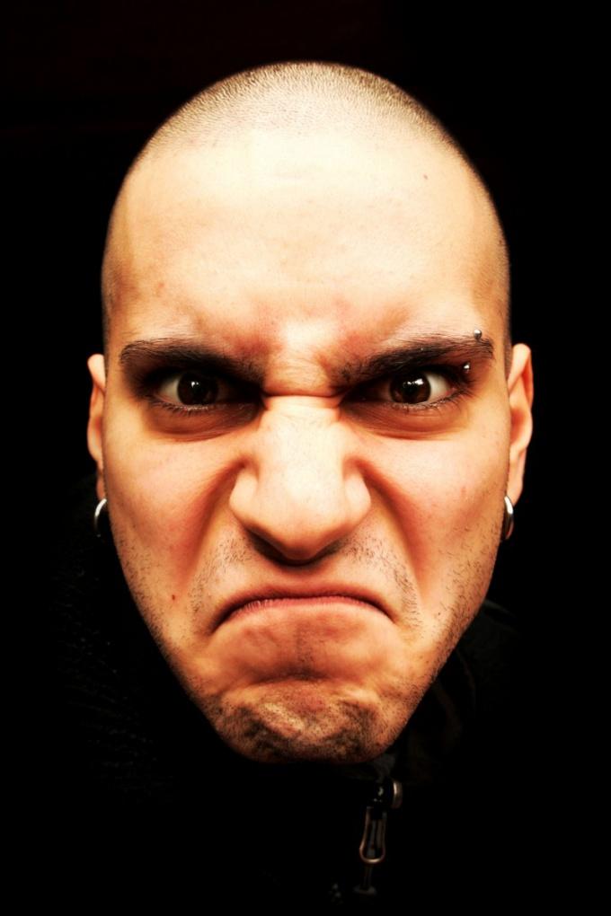 Как снизить раздражительность