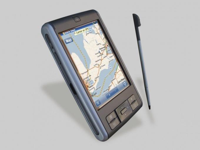Как поставить навигатор на телефон