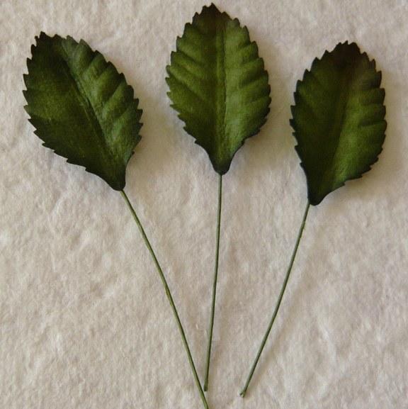 Как делать бумагу из листьев