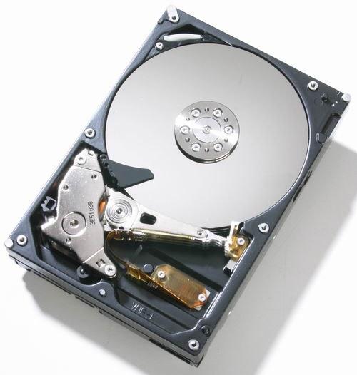 Как скопировать информацию с жесткого диска