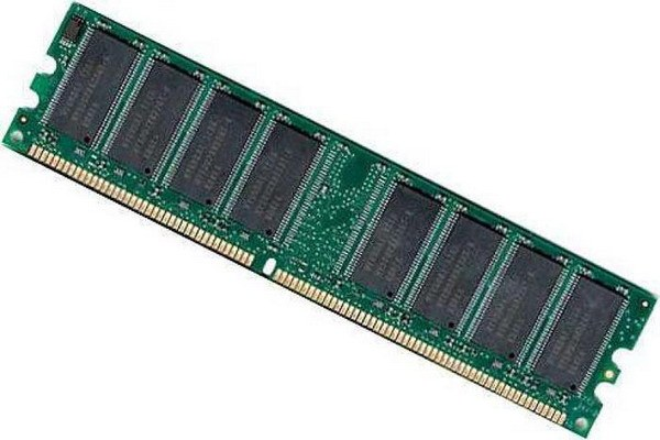 How to set RAM in the BIOS